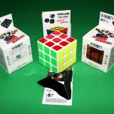 Profesional YJ Sulong - Cub Rubik 3x3x3 - 57mm - Jocuri Logica si inteligenta, Unisex