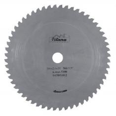 PANZA CIRCULAR 600X3.5X40/Z56 neplacata pentru retezat Pilana