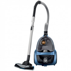 Aspirator fara sac Philips PowerPro Active FC9524/09, 1.6 l, Tub telescopic, 750 W - Aspiratoar fara Sac
