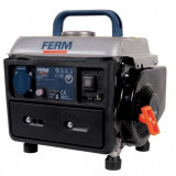 Generator benzina 700W FERM PGM1010 - Generator curent