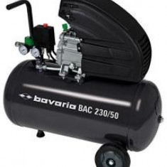 Compresor aer Einhell BAC 230/50, Putere 1600 W, 230 L - Compresor electric