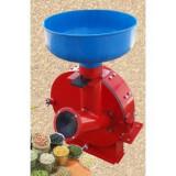 Moara pentru macinat cereale fara motor MMC-02, 450x450x620 mm