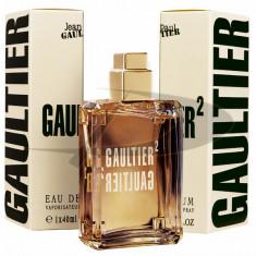 JPG Gaultier 2, 120 ml - Parfum unisex Jean Paul Gaultier