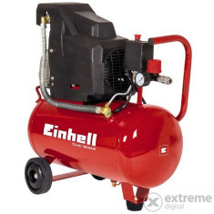 Compresor de aer Einhell TC-AC 190/24, 1500 W, 160 L/min, 8 bar - Compresor electric