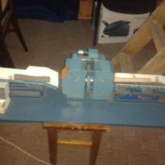 Macheta Electrica - Utilaj Clm-60