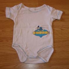 Body pentru copii nounascut de 3-6 luni, Marime: Masura unica, Culoare: Din imagine