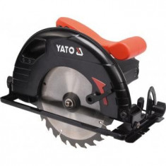 Fierastrau circular Yato YT-82153, 2000 W, 235 mm