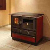 Soba de gatit pe lemn cu incalzire centrala MBS Thermo Magnum, 16 kw