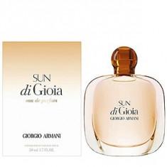 Giorgio Armani Sun di Gioia EDP 100 ml pentru femei - Rama ochelari Giorgio Armani