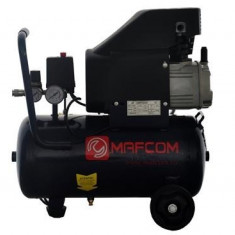 Compresor 25L 2HP 1500W MAF - Compresor electric Mafcom