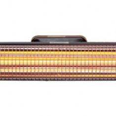 Radiator Silverline Greener Patio 1200 Wall IPX4 IN 26106, 1200 W