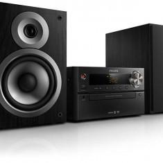 Microsistem muzical cu DVD Philips BTD5210/12, Bluetooth, 70 W, Digital Sound Control - Microsistem audio