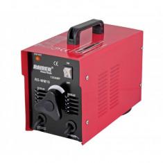 Aparat de sudura 50 - 130 A, 6, 4 kVA, 2 - 3, 2 mm Raider RD-WM10 Raider Power Tools