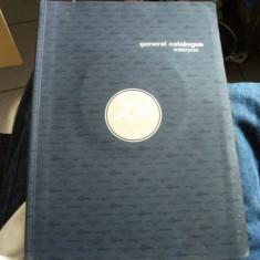 Catalog Longines 2009 -2010