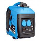 Generator pentru camping 2.2 kW 40647 - Generator curent Gude