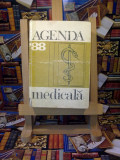 "Agenda medicala '88 ""A4177"""