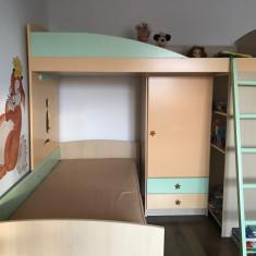 Mobila camera copiii - Set mobila copii Altele