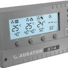 Controler pompa Auraton S 14, 10° – 85°C, 6A - Pompa ABS