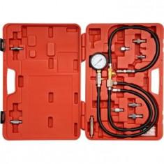 Set Yato de testare injectie YT-0670, 0.7 MPA - Scule ajutatoare Service