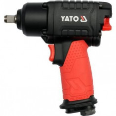 Pistol pneumatic Yato YT-09505, 570 Nm