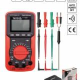 Multimetru universal digital YT-73086