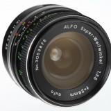 m42 28mm F3.5 sn 305387pentru Canon Fuji Sony Olympus Panasonic