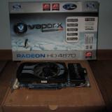 Sapphire Radeon HD 4870 Vapor-X.doc - Placa video PC