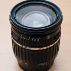 Vand Tamron SP 17-50mm f/2.8 XR Di II LD Aspherical IF - Sony Alpha - Obiectiv DSLR