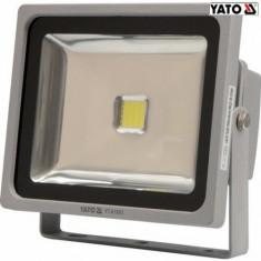 Reflector cu LED YATO YT-81803, 30 W, 2100 LM - Husa masaj