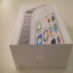 iPhone 4s Apple - Deblocat, 16GB, Impecabil, Alb, Neblocat
