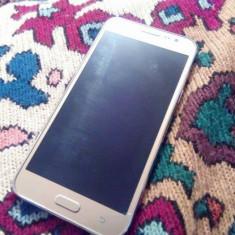 Samsung galaxy j5 2015 - Telefon Samsung, Auriu, 8GB, Neblocat, Dual SIM