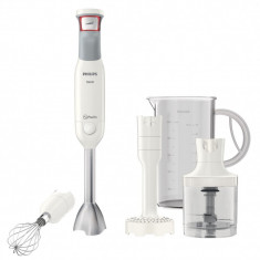 Mixer vertical Philips Avance Collection ProMix, HR1645/00, 700 w, 10 Viteze+Functie Turbo - Mixere