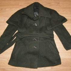 Palton pentru fete de 2-3 ani de la c&a, Marime: Masura unica, Culoare: Din imagine