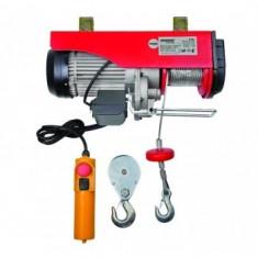 Macara electrica (electropalan) 1000 kg, 1600 W Raider RD-EH03