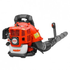 Suflanta/Aspirator de frunze pe benzina HECHT 943, 169 Km/h, 1, 7 CP - Aspirator/Tocator frunze