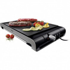 Gratar electric Philips HD4419, 2300 W, 37 x 30 cm