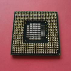 Procesor laptop Toshiba Tecra M5, Intel Core2 Duo T7200, 2.00 GHz, 667 MHz FSB, 2000-2500 Mhz, Numar nuclee: 2, Socket: 479