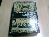 ISTORIA ILUSTRATA A ANGLIEI -G. M. TREVELYAN