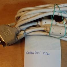 Cablu DVI 2, 8 m - Cablu PC