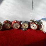 CEASURI  DE MASA LOT DE 6 BUCATI