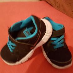 Adidasi copii Nike, Marime: 25, Culoare: Negru