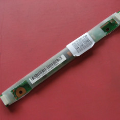 Invertor display lcd laptop Acer Aspire 5102, YEC YNV-C02, 383669-00 PK070018510 - Invertor laptop