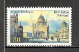 Germania.1993 1000 ani orasul Potsdam-Pictura  SG.783
