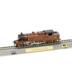 Macheta locomotiva Remembrance Class England scara 1:160 - Macheta Feroviara, N, Locomotive