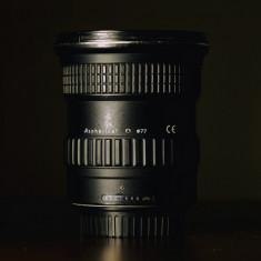 Obiectiv Tokina 11-16mm, Canon - Obiectiv DSLR Tokina, Canon - EF/EF-S