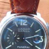 Ceas PANERAI Luminor Marina - Ceas barbatesc Panerai, Mecanic-Automatic
