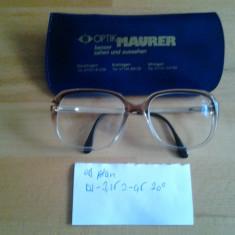 Ochelari de vedere (OD - plan OS - 3.25)