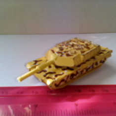 Bnk jc Matchbox - Abrams Main Battle Tank - 1/113