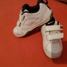 Adidasi copii Nike, Marime: 24, Culoare: Alb