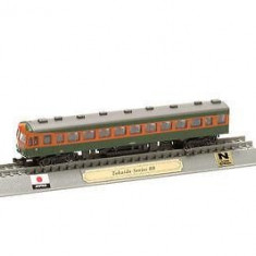 Macheta locomotiva Tokaido Series Japan 1950 scara 1:160, N, Locomotive